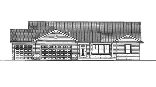 2812 Tambour Trail, De Pere, WI 54115 (#50217205) :: Todd Wiese Homeselling System, Inc.