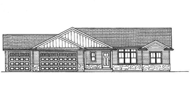 2818 Tambour Trail, De Pere, WI 54115 (#50217214) :: Todd Wiese Homeselling System, Inc.