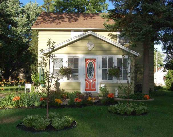 936 S Weed Street, Shawano, WI 54166 (#50217240) :: Dallaire Realty