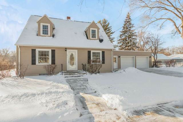 1511 Main Avenue, Kaukauna, WI 54130 (#50217248) :: Symes Realty, LLC