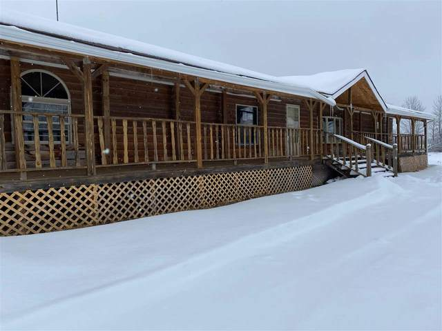 13194 Logan Road, Suring, WI 54174 (#50217303) :: Todd Wiese Homeselling System, Inc.