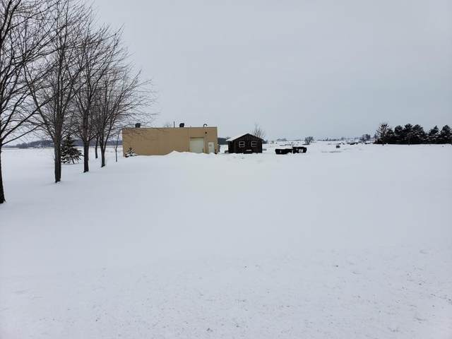 N9115 Hwy D, Brillion, WI 54110 (#50217306) :: Todd Wiese Homeselling System, Inc.