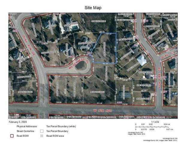 Wilderness Place, Oshkosh, WI 54904 (#50217309) :: Todd Wiese Homeselling System, Inc.