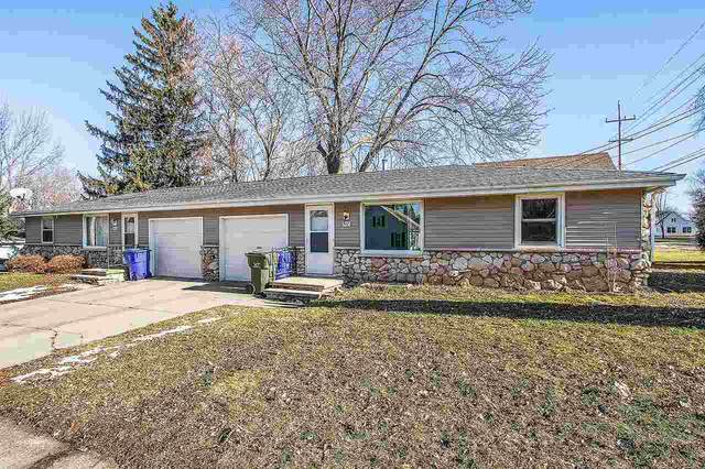 910 Brill Road, Kaukauna, WI 54130 (#50217321) :: Symes Realty, LLC