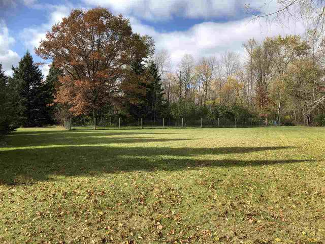 3090 Nuthatch Lane, Oconto, WI 54153 (#50217329) :: Todd Wiese Homeselling System, Inc.
