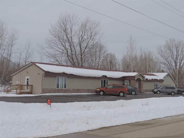 5739 Duame Road, Lena, WI 54139 (#50217335) :: Todd Wiese Homeselling System, Inc.