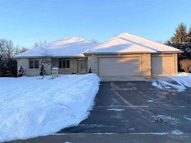 3444 Tarragon Trail, Suamico, WI 54313 (#50217343) :: Dallaire Realty