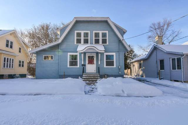 239 Broad Street, Menasha, WI 54952 (#50217349) :: Dallaire Realty