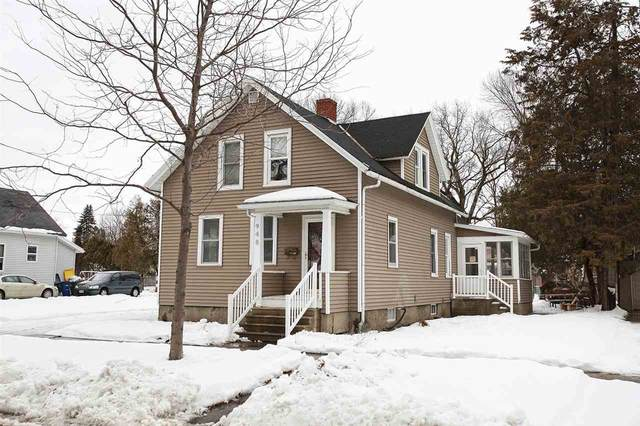 948 Elmore Street, Green Bay, WI 54303 (#50217360) :: Todd Wiese Homeselling System, Inc.