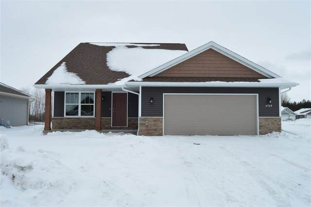 2835 Tambour Trail, De Pere, WI 54115 (#50217366) :: Symes Realty, LLC
