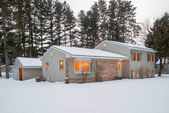 405 W Madison Street, Wautoma, WI 54982 (#50217373) :: Todd Wiese Homeselling System, Inc.