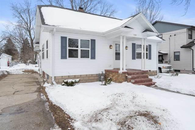 1738 Farlin Avenue, Green Bay, WI 54302 (#50217376) :: Symes Realty, LLC