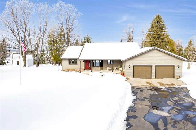N8124 School Forest Lane, Crivitz, WI 54114 (#50217381) :: Todd Wiese Homeselling System, Inc.