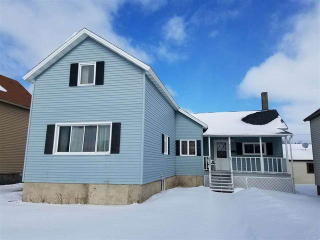 708 Terrace Avenue, Marinette, WI 54143 (#50217388) :: Todd Wiese Homeselling System, Inc.