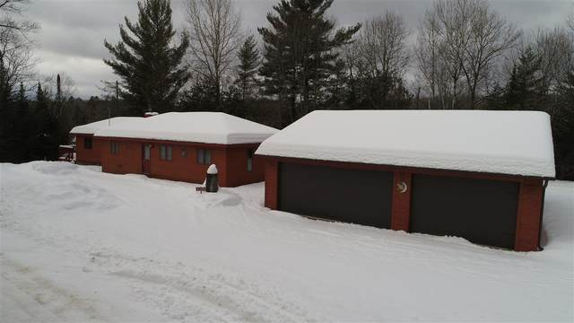 W6492 Wolf Lake Road, Wausaukee, WI 54177 (#50217399) :: Dallaire Realty