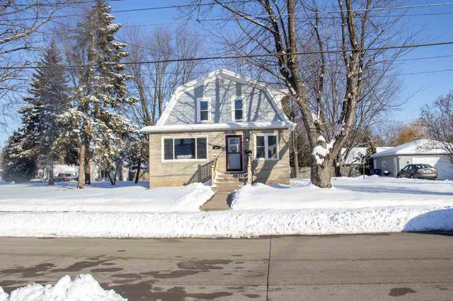 414 Buchanan Street, Little Chute, WI 54140 (#50217403) :: Dallaire Realty