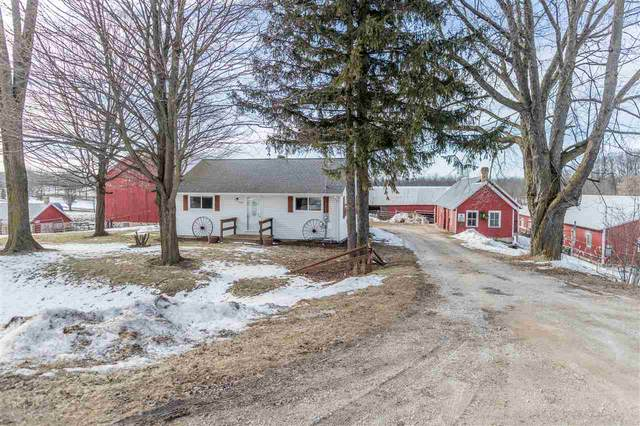 4024 Hwy Cr, Manitowoc, WI 54220 (#50217406) :: Todd Wiese Homeselling System, Inc.