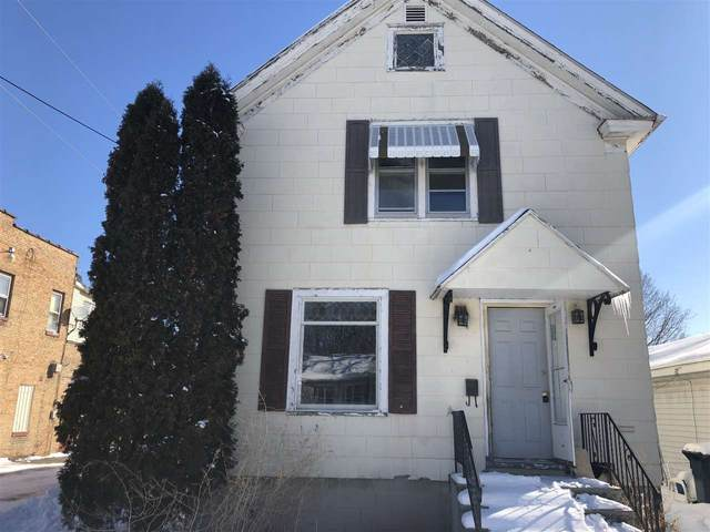 27 N Lincoln Avenue, Fond Du Lac, WI 54935 (#50217412) :: Todd Wiese Homeselling System, Inc.