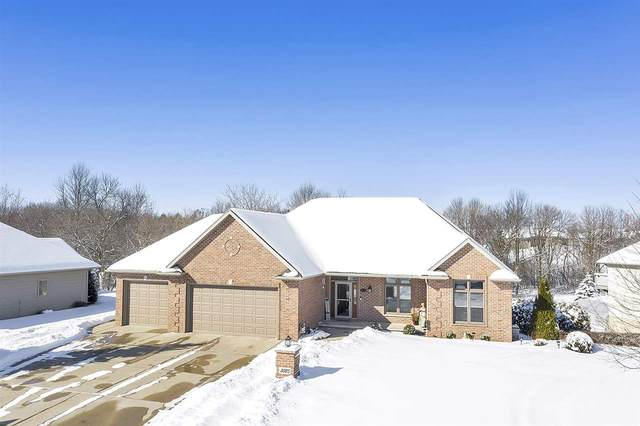 3025 Saybrook Circle, Green Bay, WI 54311 (#50217417) :: Ben Bartolazzi Real Estate Inc