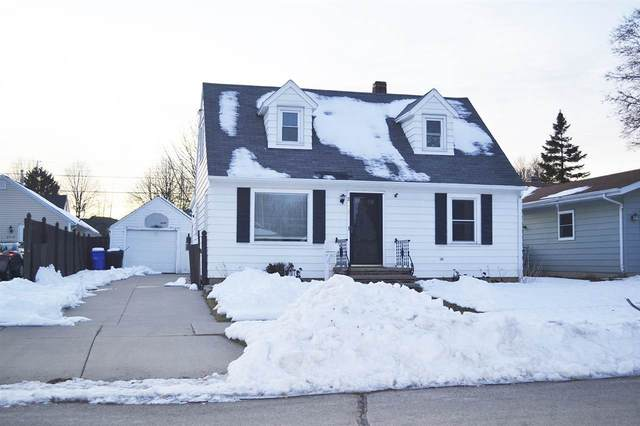 2225 N Superior Street, Appleton, WI 54911 (#50217427) :: Dallaire Realty