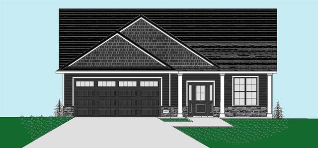 2405 Hidden Winds Lane, Green Bay, WI 54313 (#50217440) :: Dallaire Realty