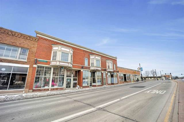 1240-21 Main Street, Green Bay, WI 54302 (#50217462) :: Dallaire Realty