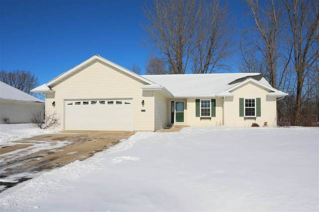 1217 Radcliff Road, Neenah, WI 54956 (#50217468) :: Todd Wiese Homeselling System, Inc.