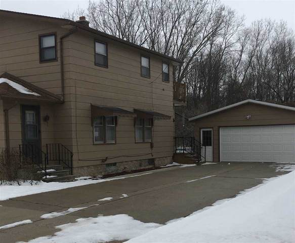 N0142 Hwy B, Kewaunee, WI 54216 (#50217486) :: Dallaire Realty