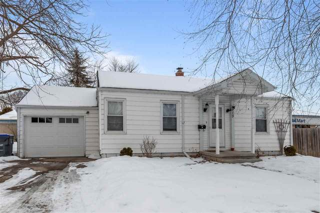 413 E Beacon Avenue, New London, WI 54961 (#50217499) :: Todd Wiese Homeselling System, Inc.