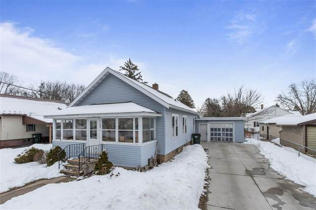 1108 Mill Street, New London, WI 54961 (#50217501) :: Todd Wiese Homeselling System, Inc.