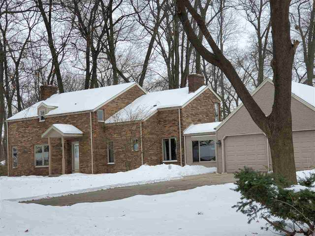 1316 Delray Drive, Green Bay, WI 54304 (#50217505) :: Todd Wiese Homeselling System, Inc.