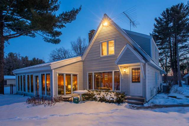 W6974 S Silver Lake Road, Wautoma, WI 54982 (#50217513) :: Todd Wiese Homeselling System, Inc.