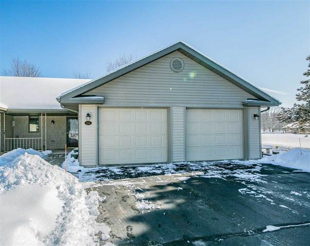 6020 Hwy A #106, Oshkosh, WI 54901 (#50217517) :: Todd Wiese Homeselling System, Inc.