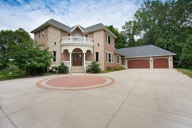 1200 W Palisades Drive, Appleton, WI 54915 (#50217522) :: Symes Realty, LLC