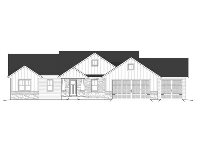 2104 Morningstar Lane, Oshkosh, WI 54904 (#50217539) :: Todd Wiese Homeselling System, Inc.
