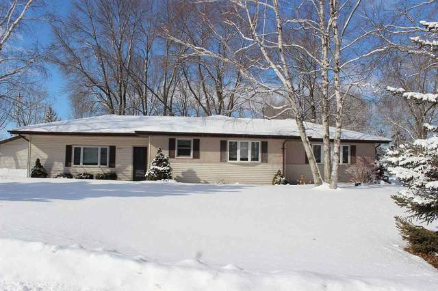 6972 S Hwy 45, Oshkosh, WI 54902 (#50217559) :: Dallaire Realty