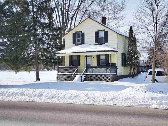 377 N St Augustine Street, Pulaski, WI 54162 (#50217560) :: Todd Wiese Homeselling System, Inc.