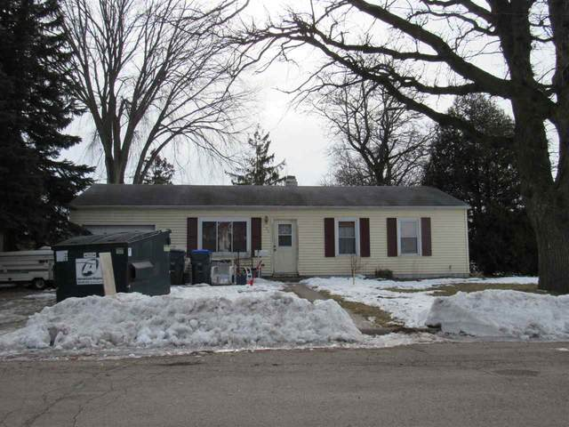224 Jane Court, Neenah, WI 54956 (#50217561) :: Todd Wiese Homeselling System, Inc.