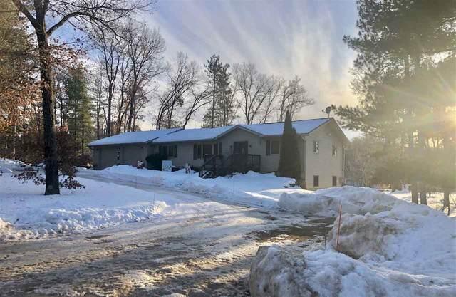 N1185 Long Lake Road, Keshena, WI 54135 (#50217563) :: Todd Wiese Homeselling System, Inc.