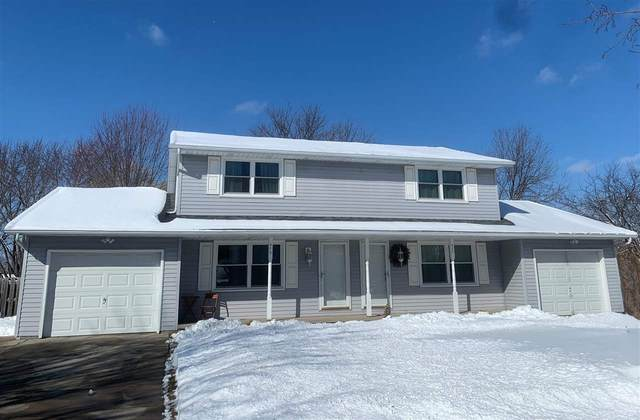 477 S Good Hope Road, De Pere, WI 54115 (#50217585) :: Todd Wiese Homeselling System, Inc.