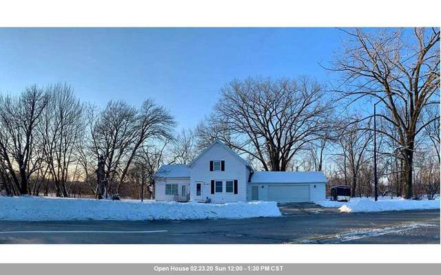 2430 Memorial Drive, Green Bay, WI 54303 (#50217588) :: Todd Wiese Homeselling System, Inc.