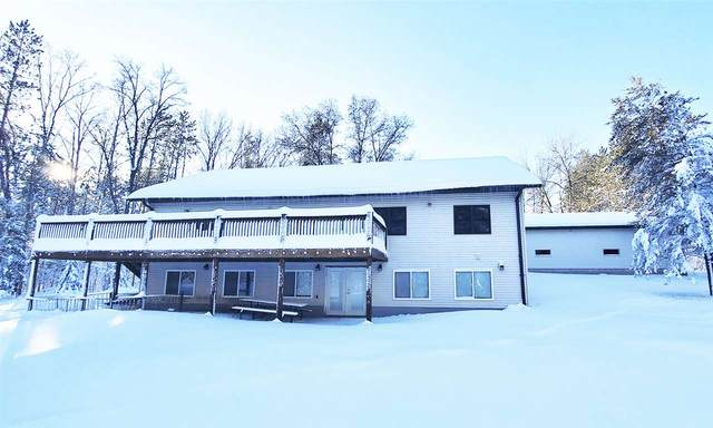 N11434 River Road, Wausaukee, WI 54177 (#50217591) :: Todd Wiese Homeselling System, Inc.