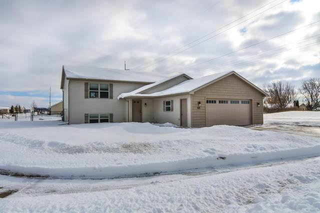 575 Trudell Court, Combined Locks, WI 54113 (#50217601) :: Dallaire Realty