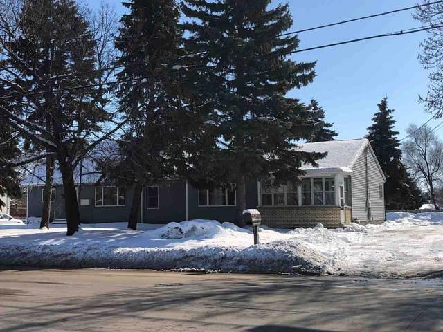 1711 Witzel Avenue, Oshkosh, WI 54902 (#50217604) :: Symes Realty, LLC