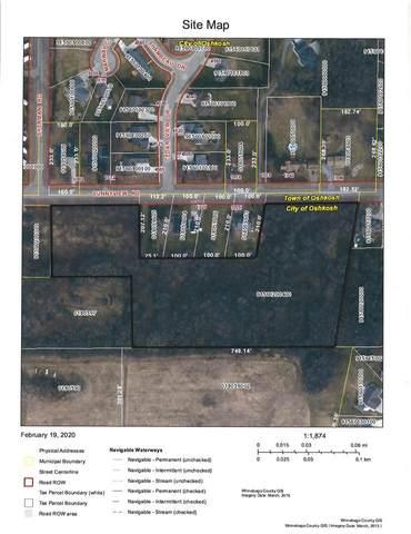 Sunnyview Road, Oshkosh, WI 54901 (#50217607) :: Todd Wiese Homeselling System, Inc.