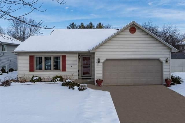 1730 Marquette Avenue, Oshkosh, WI 54901 (#50217609) :: Symes Realty, LLC
