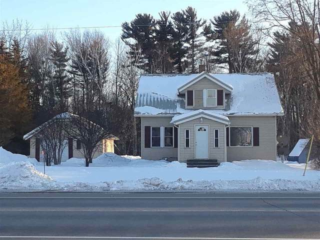 10581 Hwy 22, Gillett, WI 54124 (#50217611) :: Todd Wiese Homeselling System, Inc.