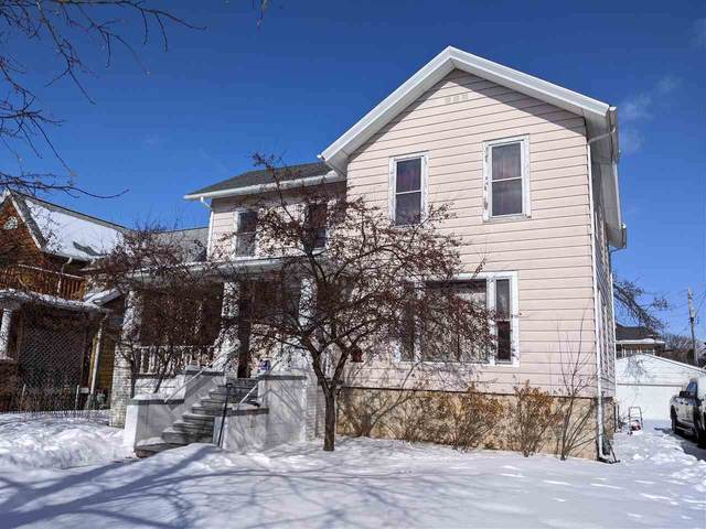 193 4TH Street, Fond Du Lac, WI 54937 (#50217613) :: Todd Wiese Homeselling System, Inc.