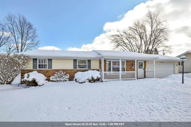 2445 Doney Street, Green Bay, WI 54313 (#50217620) :: Symes Realty, LLC