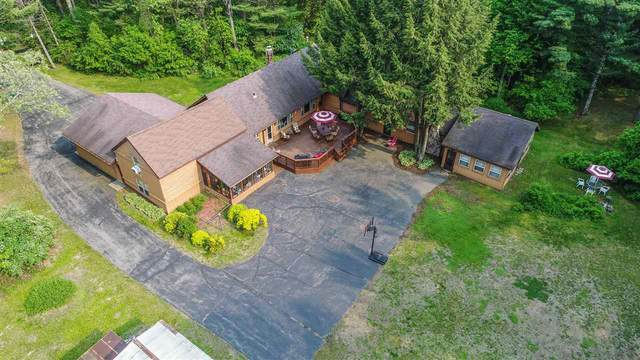 N4569 7TH Avenue, Hancock, WI 54943 (#50217626) :: Carolyn Stark Real Estate Team